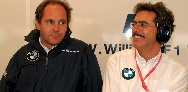 BMW aiming to set benchmarks