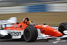 CHAMPCAR/CART: Servia leads second day of Sebring Spring Training
