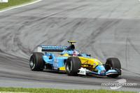 Briatore unhappy with Schumacher