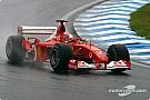 Schumacher will battle on