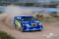 Subaru extends Solberg contract