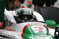 IRL: Ciao Michael Andretti