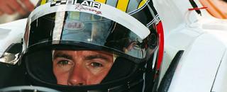 IndyCar IRL: Alex Barron, the sport's best kept secret
