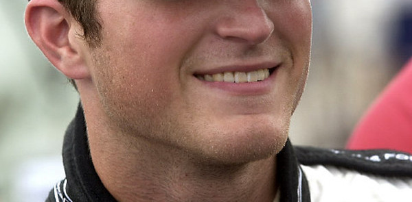 BUSCH: Kahne earns first career pole at Michigan