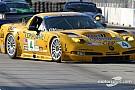 Miami: No. 4 Corvette crashes, will miss race