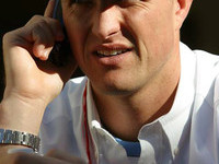 Ralf a potential champion says Berger