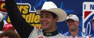 Indy Lights IPS: Medeiros earns career first at Texas