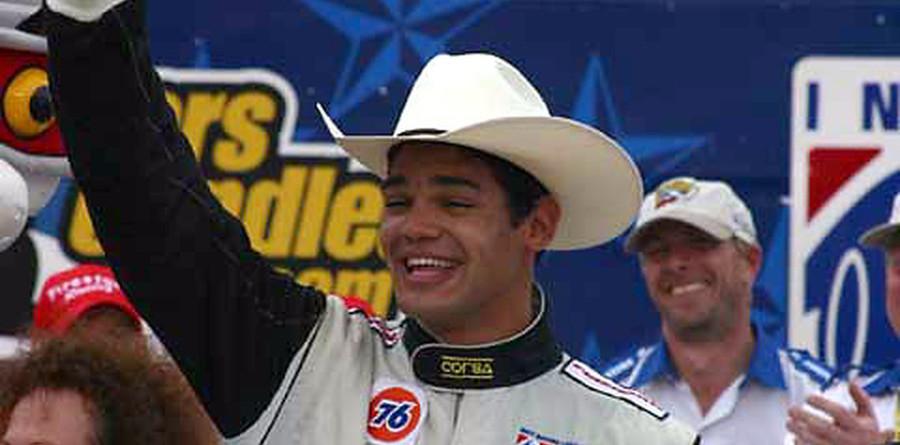 IPS: Medeiros earns career first at Texas