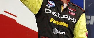 IndyCar IRL: Sharp hoping for better 2004 season