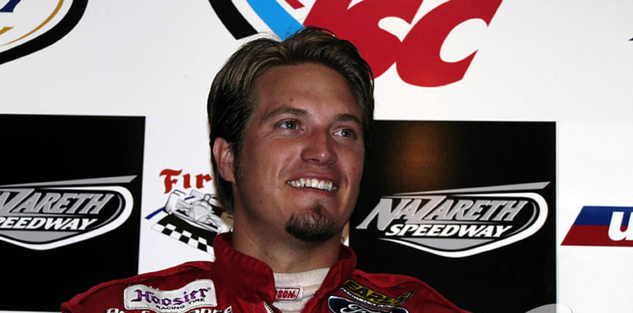 BUSCH: USAC star Yeley gets the call to NASCAR