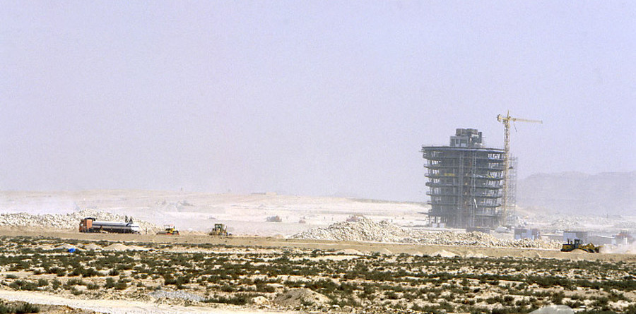 Ecclestone hoping for memorable Bahrain race