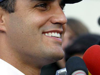 Brawn predicts difficult year for Montoya