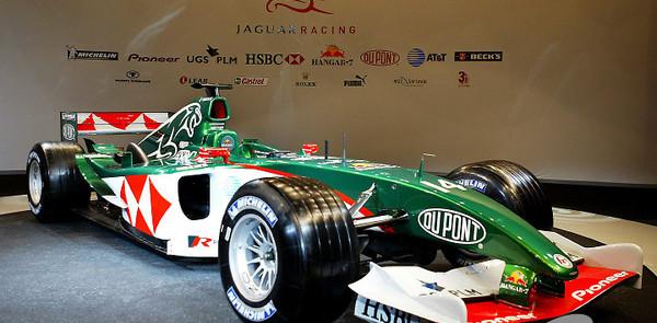 Jaguar launches R5 in Barcelona