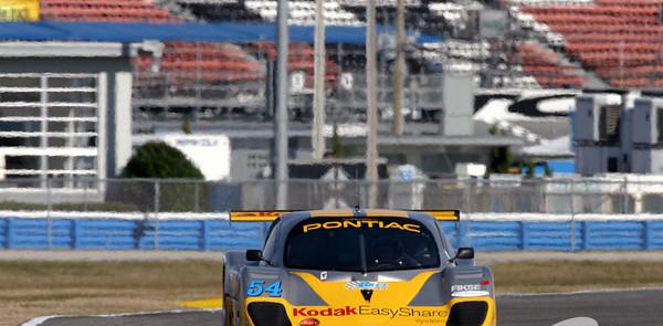 Bell Motorsports takes victory at Daytona