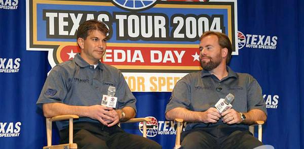 BUSCH: Starr will have busy season