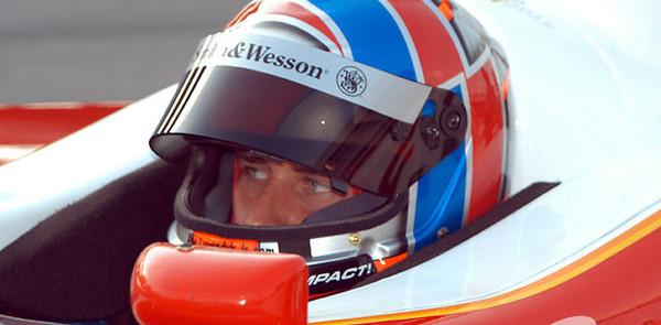IPS: IRL: Follow Arie Luyendyk Jr. on Motorsport.com