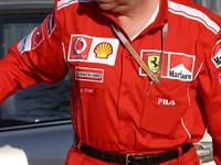 So far so good for Ferrari