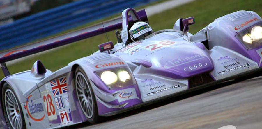 Audi on top in Le Mans preliminary tests