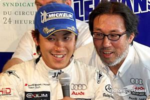 Le Mans Post-race press conference