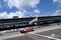Ferraris hog US GP front row