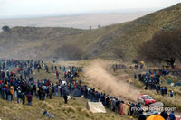 The other side of Rally Argentina