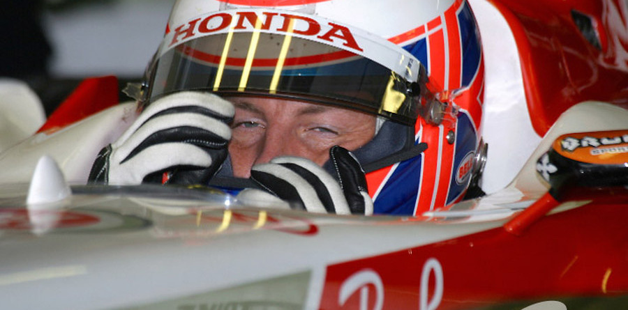 Honda adds comment to Button saga