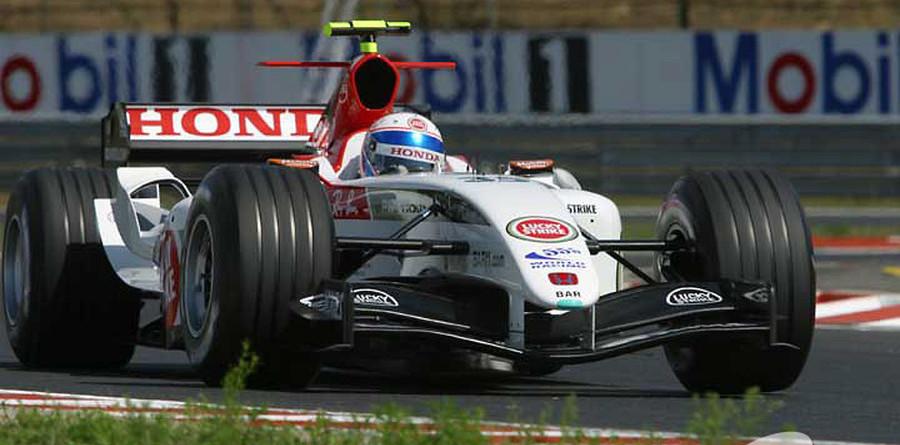 Davidson ahead in Belgian GP first practice