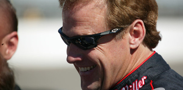 """Rusty Wallace's """"Last Call"""" in 2005"""