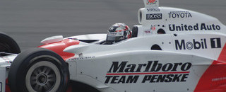 IndyCar IRL: Hornish ready to 3-peat
