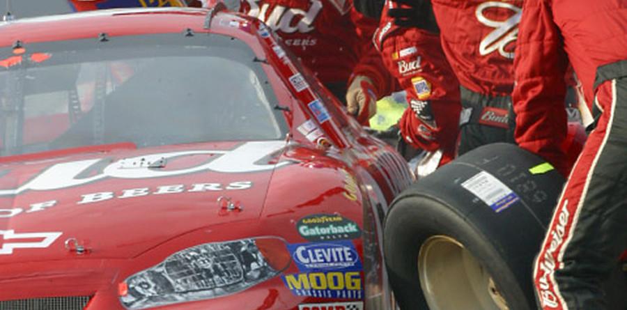 Earnhardt Jr rockets to win at Talladega