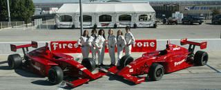 Indy Lights IPS: Six women vie for Nunn IPS seat