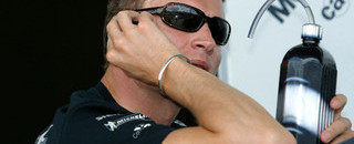 Formula 1 Chance for Coulthard at Red Bull?