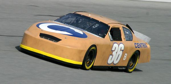 MBSutton: NASCAR's newest team