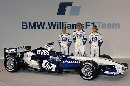 FW27: chassis and engine developments