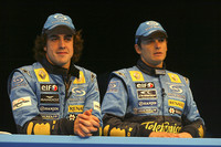 Alonso hopes to be competitive in Melbourne
