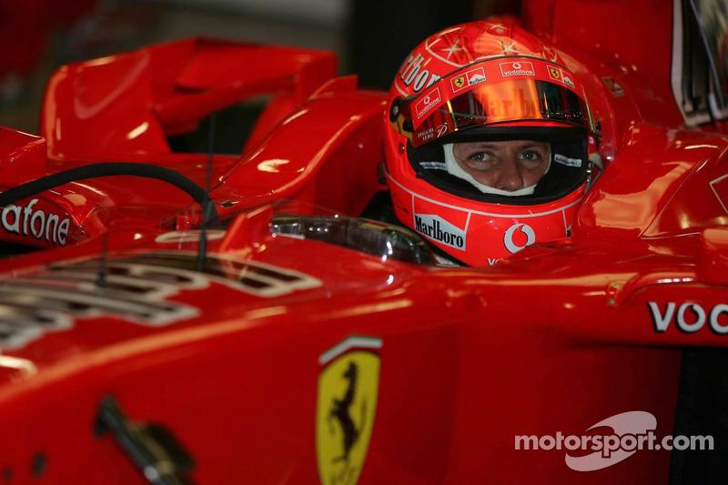 Ferrari ready to fight for Imola win