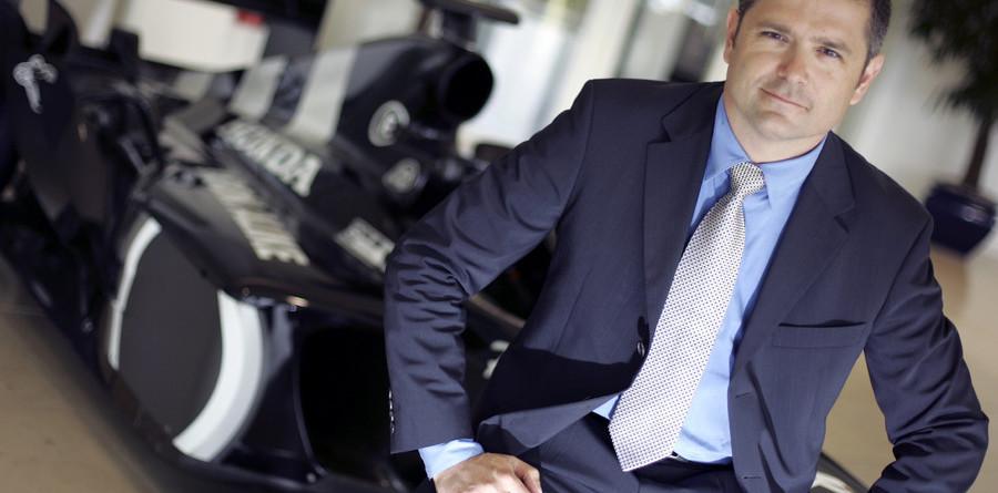 De Ferran looking for challenges