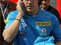 Alonso confident for Monaco