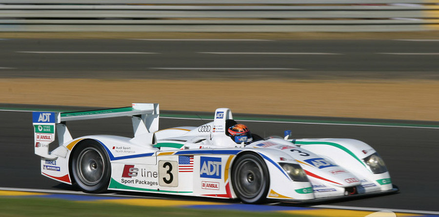 Champion Racing earns their first Le Mans victory
