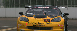 Atlantic CHAMPCAR/CART: Lou Gigliotti: A lap of Cleveland