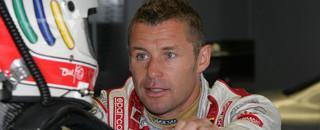 DTM Kristensen on pole for Oschersleben