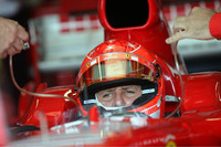 Schumacher looking forward to home race