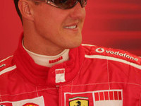 A backward step for Ferrari