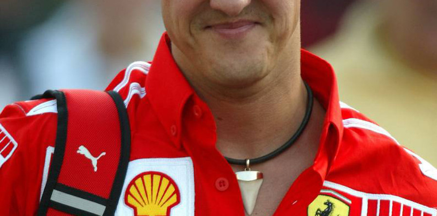 Schumacher not expecting Spa revival