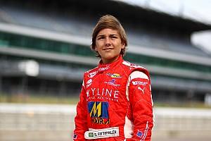 Formula 4 Noticias Pulse confirma a Enzo Fittipaldi para la  F4 alemana e italiana