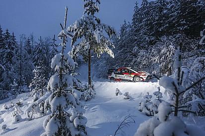 Record d'inscrits depuis dix ans pour le Rallye de Suède