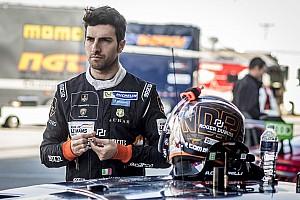 Si chiude un'era per Caldarelli: non sarà più un pilota Lexus Racing