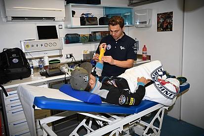 Le MotoGP met en place une visite médicale pour tous les pilotes
