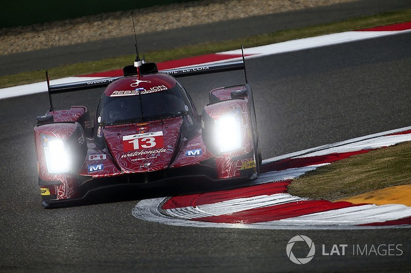 Rebellion bevestigt Oreca als LMP1 chassispartner