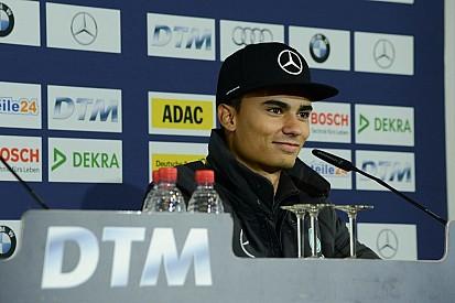Mercedes объявил о возвращении Верляйна в DTM